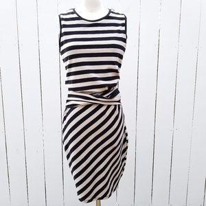 Rachel Roy Jersey Knit Stretch Bodycon Dress